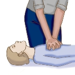 How to Perform CPR Child\JPG\CPRchild 6.jpg
